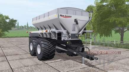 New Leader NL345 G4 EDGE pour Farming Simulator 2017
