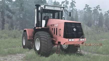 Kirovets K-744R3 für MudRunner