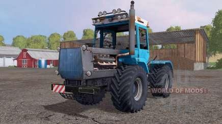 T-17021 pour Farming Simulator 2015