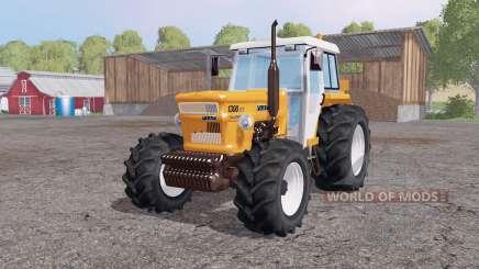 Fiat 1300 DT Super pour Farming Simulator 2015