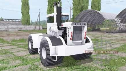 Big Bud N-14 435 pour Farming Simulator 2017