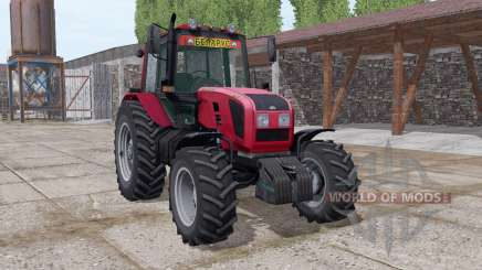 Belarus 1220.3 v2.2 für Farming Simulator 2017