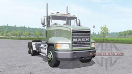 Mack CH613 Day Cab v1.1 für Farming Simulator 2017