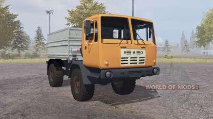 KAZ 4540 Colchide pour Farming Simulator 2013
