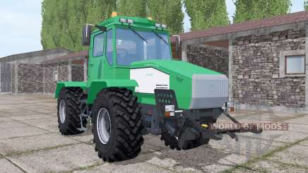 Slobozhanets HTA-220-2 v1.2.1 pour Farming Simulator 2017