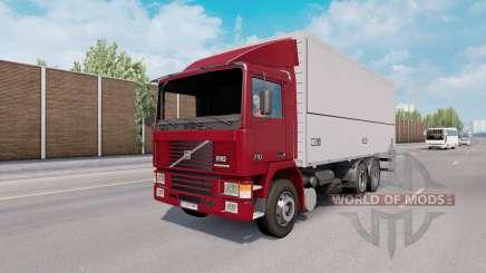 Tandem truck traffic v3.0 pour Euro Truck Simulator 2