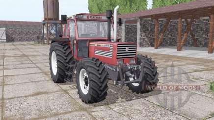 Fiatagri 180-90 Turbo DT v1.1.5 pour Farming Simulator 2017