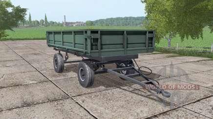 2PTS-4 pour Farming Simulator 2017