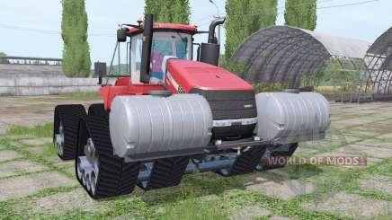 Case IH Quadtrac 620 SmartTrax für Farming Simulator 2017