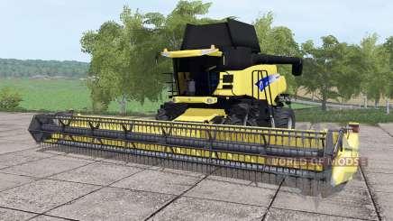 New Holland CR9090 für Farming Simulator 2017