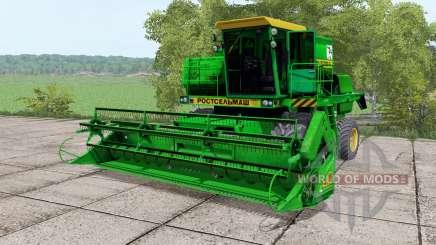 Ne 1500B v2.1 pour Farming Simulator 2017