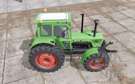 Deutz D 80 06 pour Farming Simulator 2017