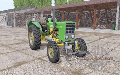 MTZ 510 pour Farming Simulator 2017