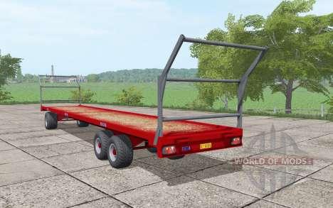 Bicchi 2A200R pour Farming Simulator 2017