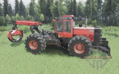 K-8400 pour Spin Tires
