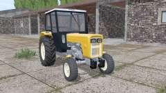 URSUS C-355 more parts pour Farming Simulator 2017