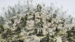 Sliprock Valley pour MudRunner