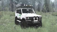 L'UAZ 3170