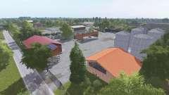 Neufeld season v2.0 für Farming Simulator 2017