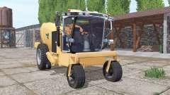 Vermeer ZR5-1200