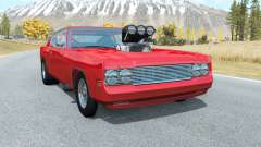 Gavril Barstow big block pour BeamNG Drive