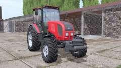 Belarus 1822 v1.3 für Farming Simulator 2017