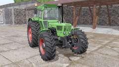 Deutz D 80 06 pour Farming Simulator 2017