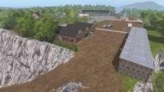 Spectacle Island für Farming Simulator 2017