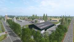 Nordfriesische Marsch für Farming Simulator 2017
