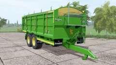 Broughan 16ft v1.1 für Farming Simulator 2017