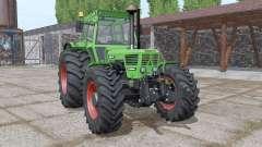 Deutz D 100 06 pour Farming Simulator 2017
