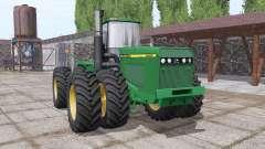 John Deere 8960 v1.0.0.2 für Farming Simulator 2017