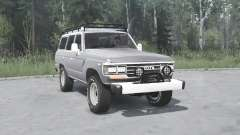 Toyota Land Cruiser 60 GX (HJ60) 1987 für MudRunner