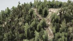 First - Logging pour MudRunner