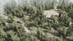 Birchwood Outlands