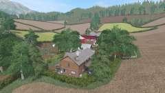 High Hills of West Virginia pour Farming Simulator 2017