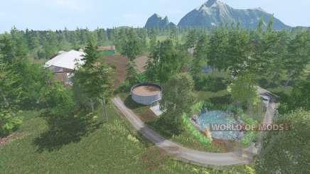 Angouleme v2.0 pour Farming Simulator 2015