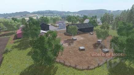 Lublin valley v1.2 für Farming Simulator 2017