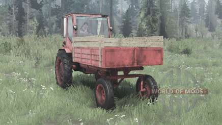 T 16M für MudRunner