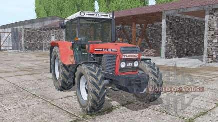 ZTS 16245 Turbo für Farming Simulator 2017