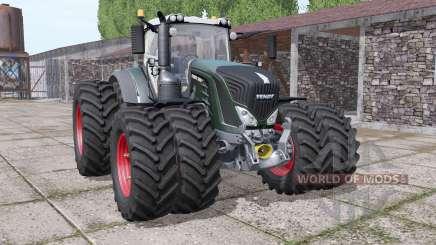 Fendt 930 Vario 621hp für Farming Simulator 2017