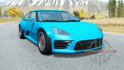 Hirochi SBR4 special tunes v1.09 pour BeamNG Drive