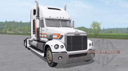 Freightliner Coronado pour Farming Simulator 2017