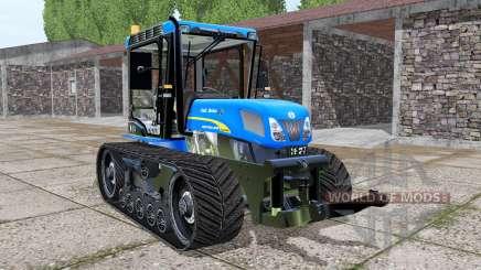New Holland TK4060M für Farming Simulator 2017