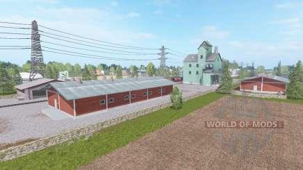 Aragon v1.2 für Farming Simulator 2017