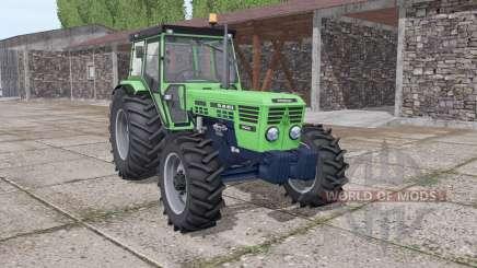 Torpedo TD 90 06 A v1.1.1.1 pour Farming Simulator 2017