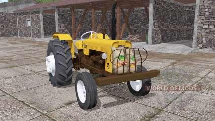 Valmet 85 id pour Farming Simulator 2017