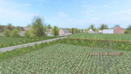 Bockowo 1991 für Farming Simulator 2017