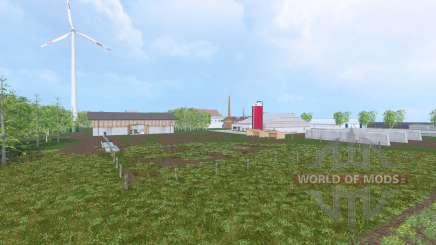 Kreis Unna v4.1 pour Farming Simulator 2015