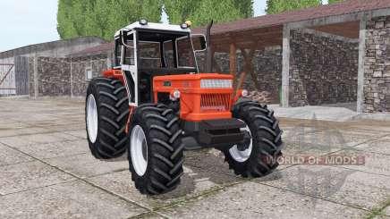 Fiat 1300 DT Super v1.2 pour Farming Simulator 2017